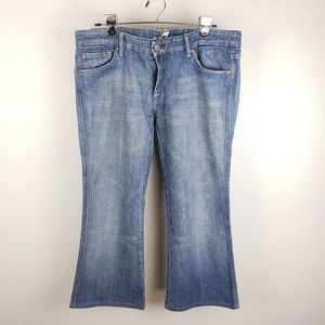 7 For All Mankind 31 A Pocket Short